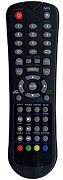Remote Control for Selected Technika & UMC Branded LCD TV's - MMU/RMC/0001