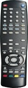Remote Control for Selected TECHNIKA Branded LCD TV's - MMU/RMC/0008
