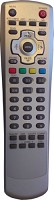 Remote Control for Selected SWISSTEC & WATSON Plasma & LCD TV's - O42/REM/0001
