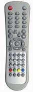 Remote Control for Selected UMC Branded LCD TV's - SMU/RMC/0004