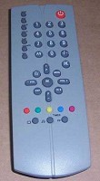 Replacement TV Remote Control: for  various models